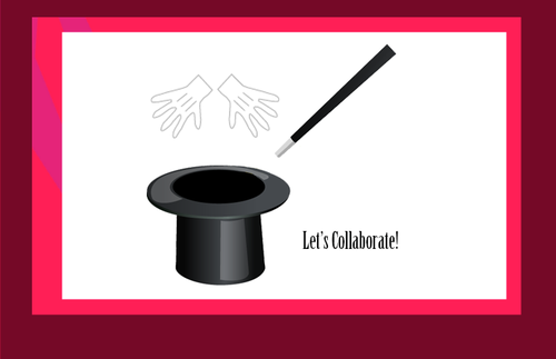 Lets-collaborate